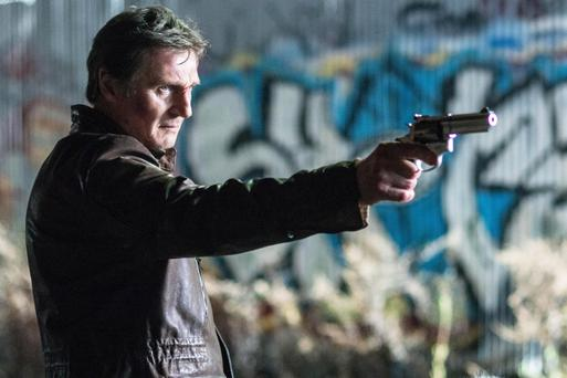 Liam Neeson: 'They are throwing money at me'