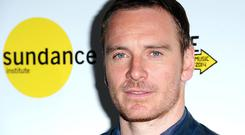 Michael Fassbender takes the lead role in the Steve Jobs biopic