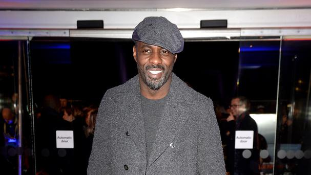 Idris Elba has been touted by some as the next James Bond