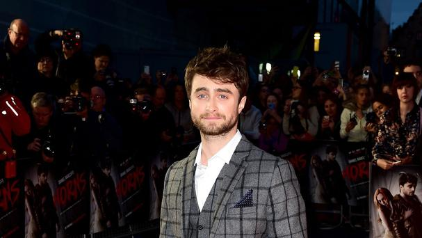 Daniel Radcliffe would be tempted by the Strictly dancefloor - but only to please his parents