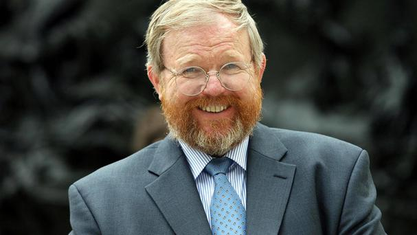 Bill Bryson will be played by Robert Redford in A Walk In The Woods
