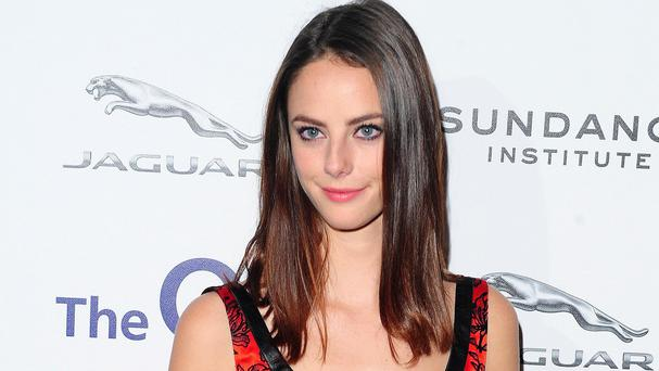Kaya Scodelario plays Teresa in the Maze Runner: The Scorch Trials