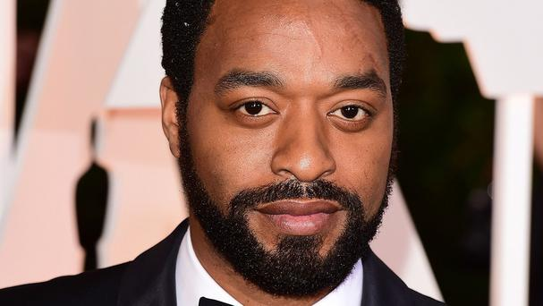 Chiwetel Ejiofor has been named a juror for the London Film Festival