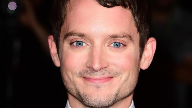Elijah Wood said the music is a huge part of the identity of the Lord Of The Rings films