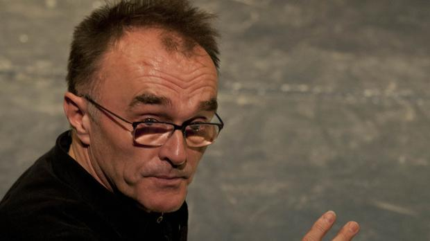 Danny Boyle said his failure to get a David Bowie project off the ground made him even more determined to get his Steve Jobs biopic made