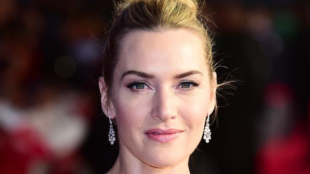 Kate Winslet. Photo: PA