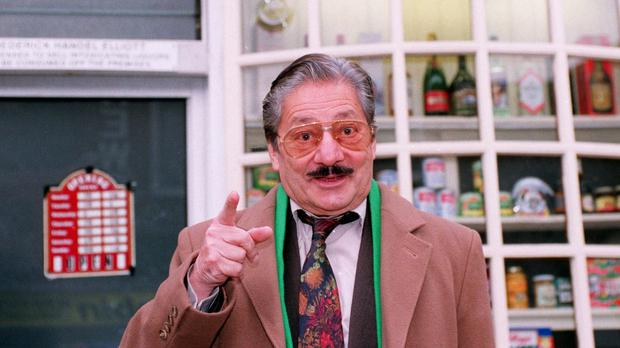 Saeed Jaffrey, who had roles in A Passage To India and Gandhi, has died in London