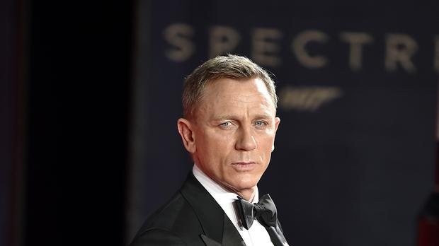 Spectre has set a new landmark at the Imax box office