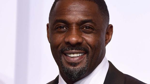 Luther star Idris Elba told how he almost died while shooting Beasts Of No Nation, when he slipped near a waterfall in Ghana