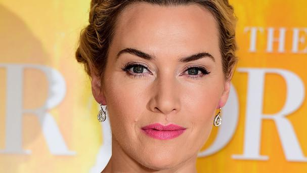 Kate Winslet says her Titanic success changed her life overnight