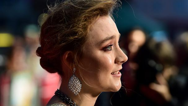 Saoirse Ronan will not be going on crazy diets ahead of the Oscars