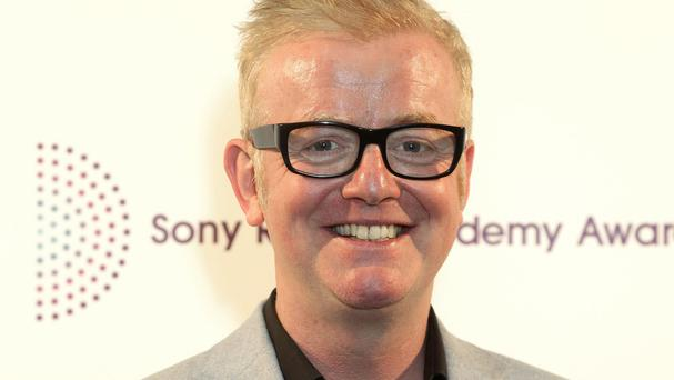 Chris Evans' Top Gear will square up to Jeremy Clarkson's new Amazon motoring show