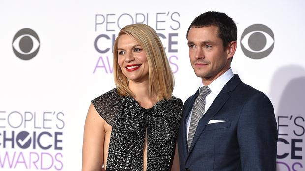 Claire Danes Gives Birth to Baby No. 2 With Husband Hugh Dancy