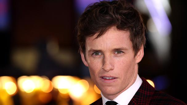 Eddie Redmayne has been nominated for a best actor Oscar for The Danish Girl