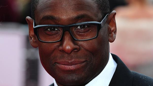 1846a2fba542 David Harewood suggested  all nominees turn up to this year s Oscar  ceremony in blackface