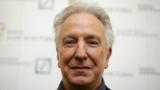 Alan Rickman has died from cancer aged 69