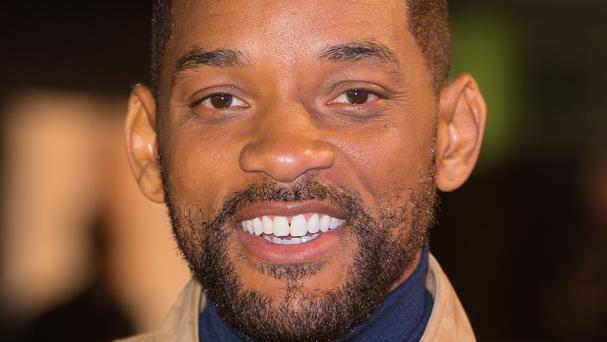 Will Smith has said he will not attend this year's Oscars in protest at the all-white nominations list