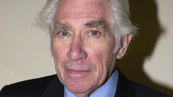 Actor Frank Finlay, who was nominated for an Oscar, has died at 89, reports say