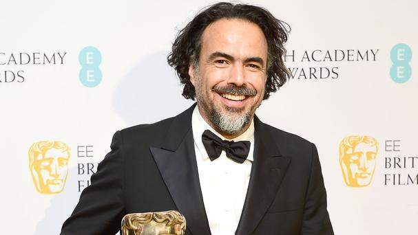 Alejandro Gonzalez Inarritu has spoken out about diversity