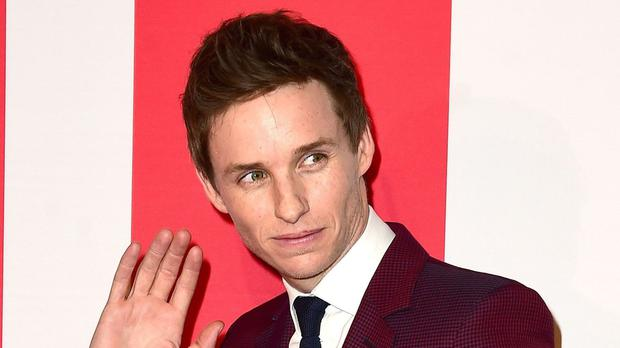 Eddie Redmayne took the worst supporting actor Razzie award