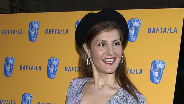 Nia Vardalos has written the sequel My Big Fat Greek Wedding 2