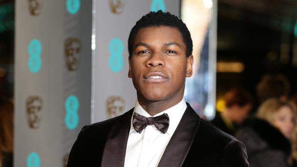 John Boyega was honoured at the Screen Nation Awards
