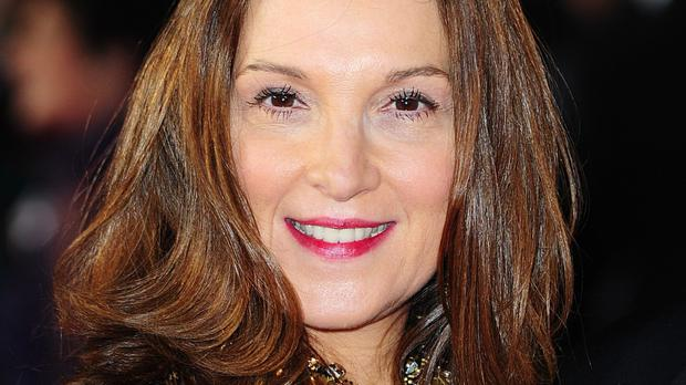 Barbara Broccoli takes up a role at Bafta
