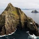 Tourism chiefs in west Kerry have noted a huge surge in interest in the isolated Unesco World Heritage site from overseas visitors