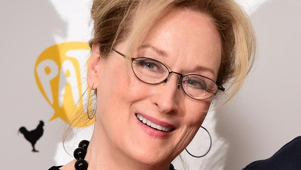 Meryl Streep failed to hit the high notes in her singing career, rather like Florence Foster Jenkins whom she plays in a new film