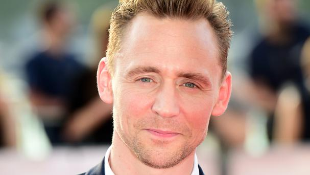 Night Manager star Tom Hiddleston is being touted as the next James Bond