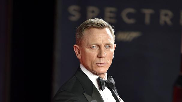 Daniel Craig is walking away from a big payday to stay on as James Bond because it is time to find fresh challenges, according to a former Bond girl