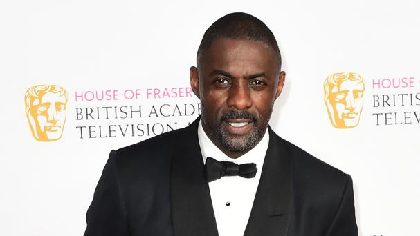 Idris Elba has been invited to vote for next year's Academy Awards