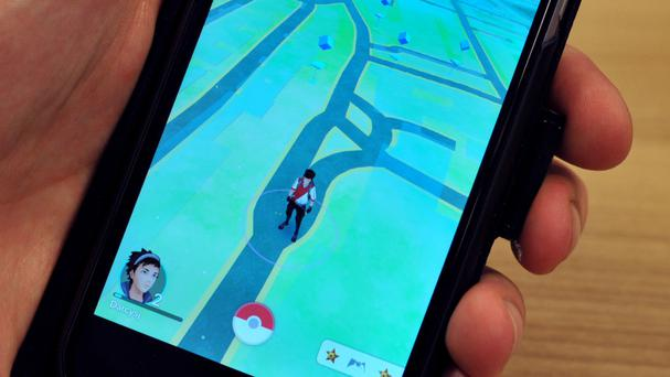 The Pokemon Go game has become a global phenomenon