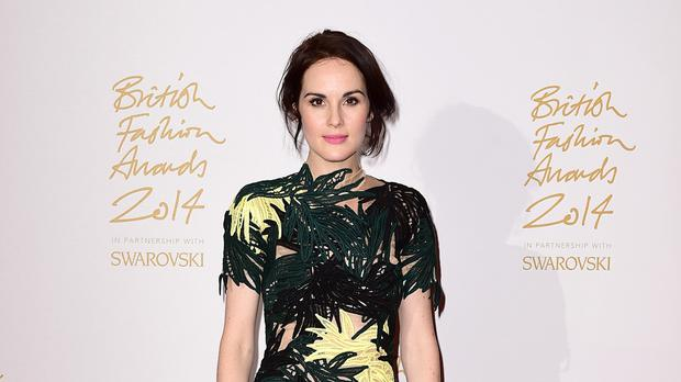 Michelle Dockery has landed a role in a new Netflix mini-series