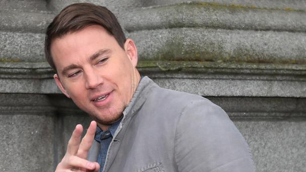 Channing Tatum will reportedly star as the mermaid character played by Daryl Hannah in the original 1984 film