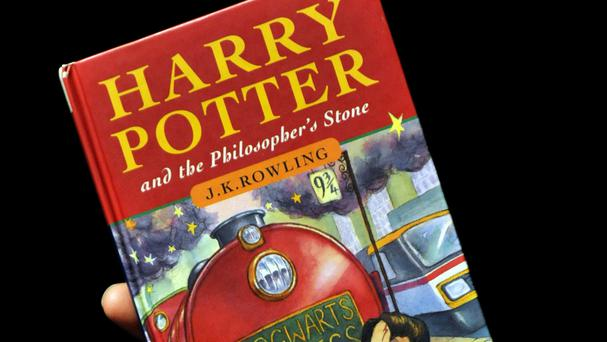 John Williams composed the score to the movie adaptation of Harry Potter and the Philosopher's Stone