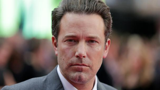 Ben Affleck is said to be close to signing a deal