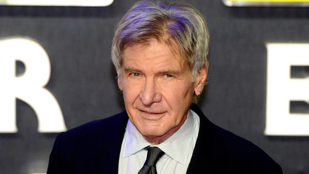 Harrison Ford is reprising his role as Rick Deckard in the sequel to Blade Runner