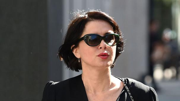 Sadie Frost says she is motivated by others' doubts