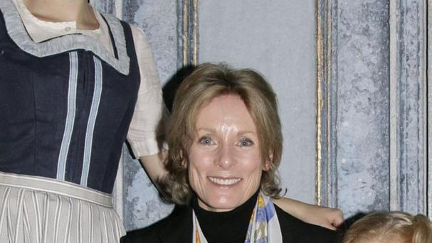 'Sound of Music' actress Charmian Carr dies at 73