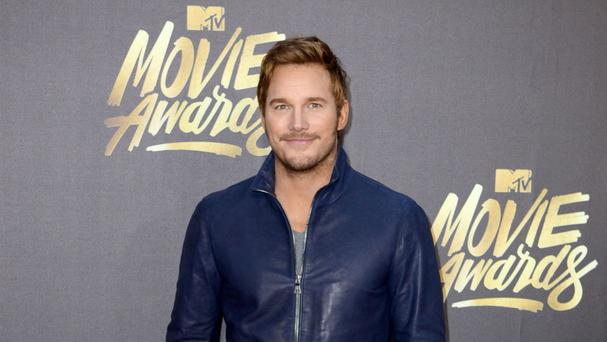Chris Pratt stars in the remake of The Magnificent Seven