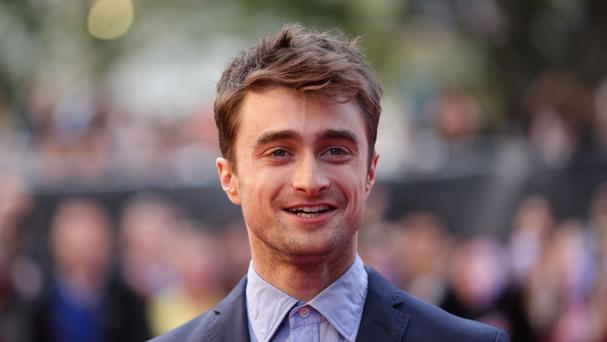 Harry Potter actor Daniel Radcliffe is steering clear of the theatre play based on the character