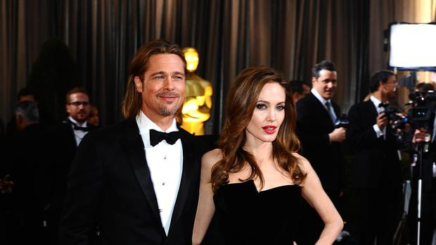 Angelina Jolie has filed for divorce from Brad Pitt, according to a report