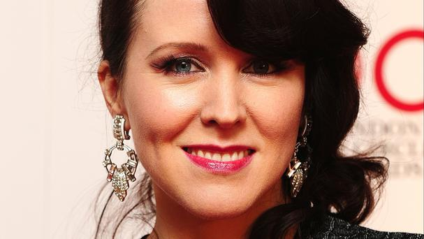 Actress, screenwriter and director Alice Lowe, best known for Garth Marenghi's Darkplace, appears on this year's shortlist