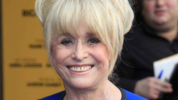 Dame Barbara Windsor questioned whether the new Carry On films would be able to replicate the talent on show in the originals