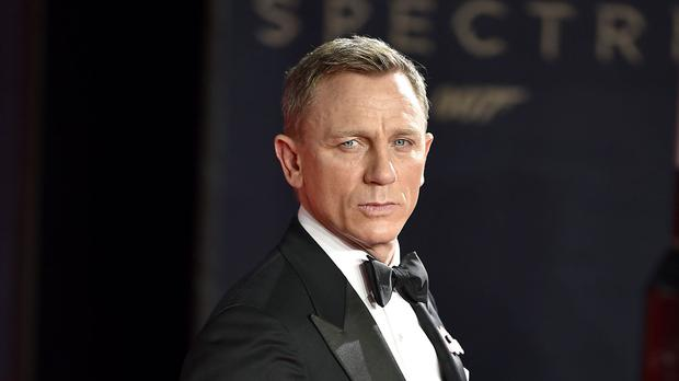 Daniel Craig has said he does not want to play James Bond in any more 007 films