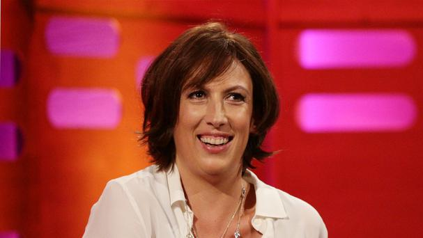 Comedy star Miranda Hart has landed a movie role as a fairy in the big-screen adaptation of The Nutcracker