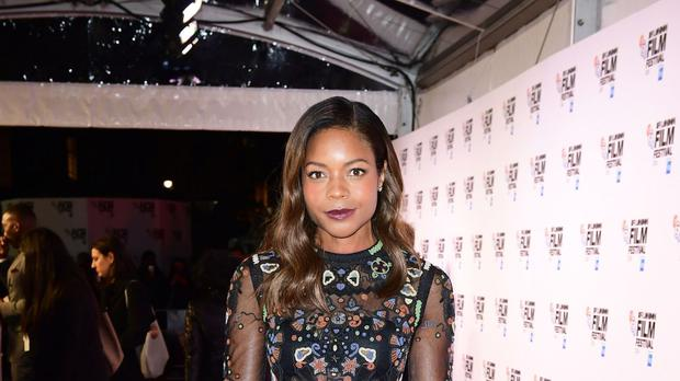 Naomie Harris was cast in Our Kind Of Traitor