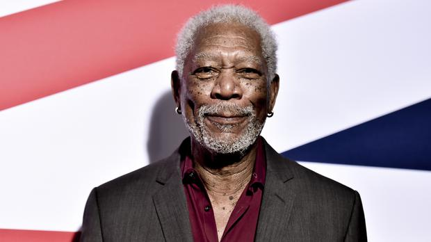 Morgan Freeman apologises amidst sexual harassment claims