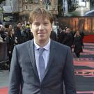 Gareth Edwards directed Rogue One: A Star Wars Story (AP)
